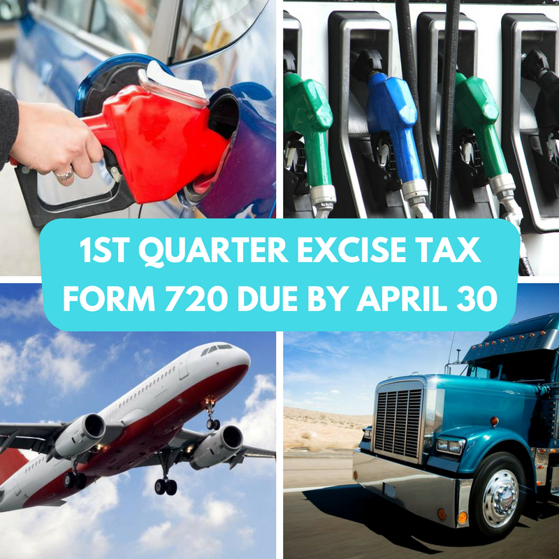 Your Quarterly Ifta Fuel Tax Reporting Reminder And Just A Weeks